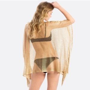 Other - Mesh coverup ladies